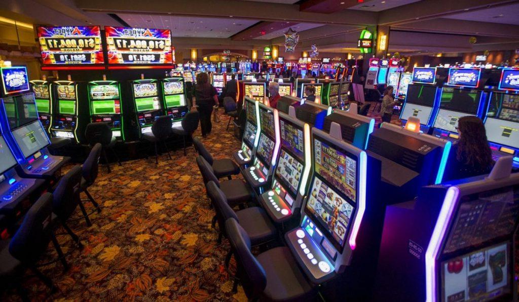 Mendapatkan Jackpot Judi Slot Online Deangan Mudah